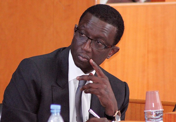 #SallGate - BBC :  Amadou Ba convoque l'Ambassadeur de la Grande Bretagne ce jeudi