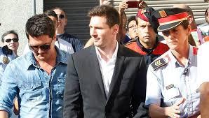 URGENT: Plainte contre Messi et sa fondation pour blanchiment