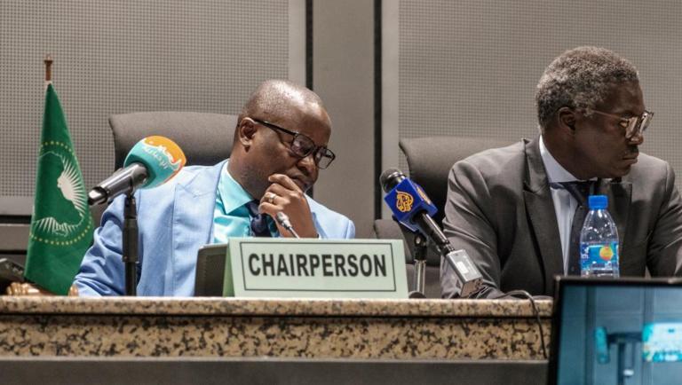 L'Union africaine suspend le Soudan jusqu'à l'installation d'une autorité civile