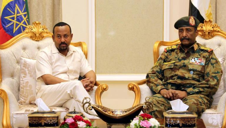 Soudan: Abiy Ahmed appelle à une transition démocratique «rapide»