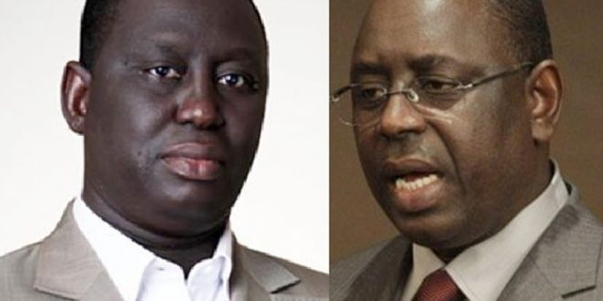 #SallGate: l'expert financier Mohamed Dia met dans le même sac les «couples» Macky-Aliou Sall et Wade-Karim