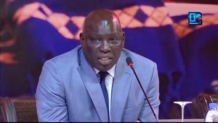 """«C'est une désinvolture de la part de Macky Sallde faire signer Petro-Tim"""", Madiambal Diagne"""
