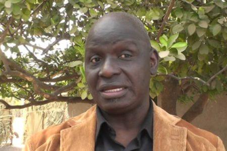 «Aliou Sall doit démissionner», selon l'ancien journaliste de la Bbc Ibrahima Sané