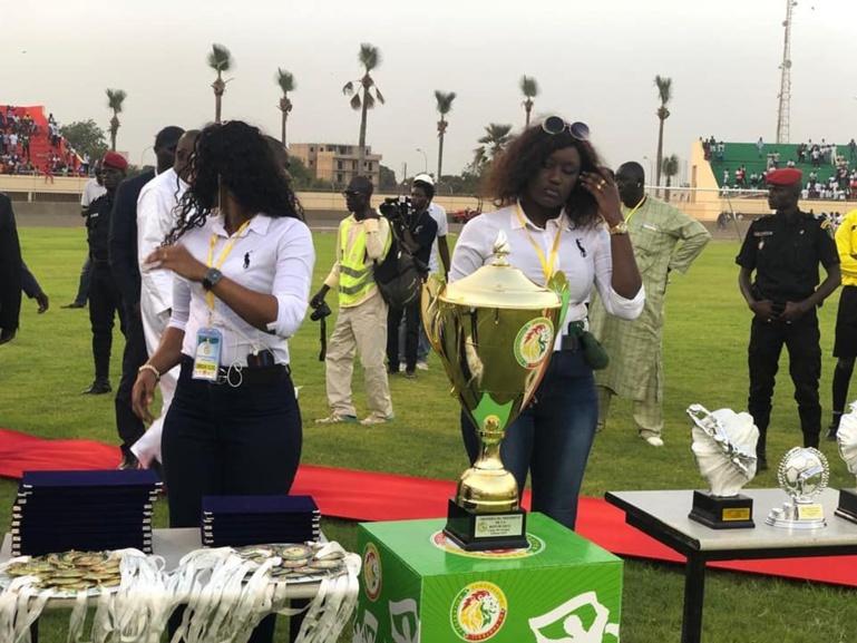 Tengheth FC vainqueur de la Coupe du Sénégal