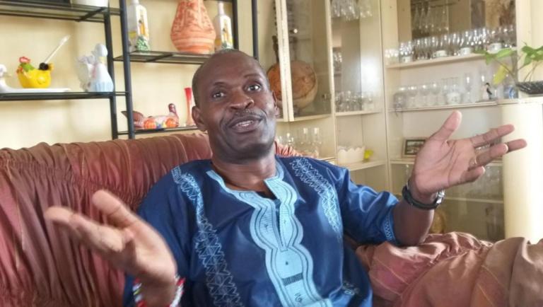 Gabon: l'opposant Frédéric Massavala Maboumba libéré après 19 mois de prison