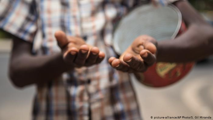Rapport 2017-2018 sur les enfants talibés du Sénégal: Human Rights Watch parle d' «une souffrance énorme»