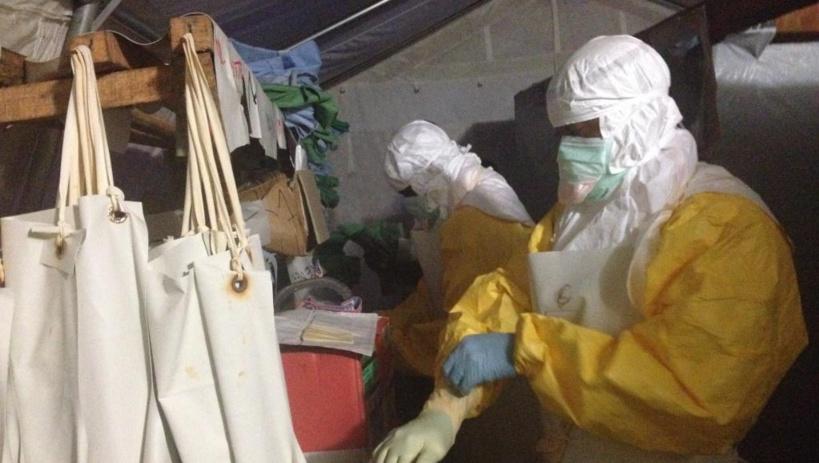 Un enfant de cinq ans, premier cas confirmé d'Ebola en Ouganda