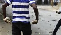 UCAD : Deux étudiants blessés dans un affrontement avec les forces de l'ordre