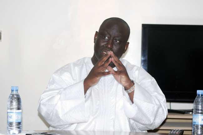 Affaire Pétrotim: Aliou Sall sursoit à sa plainte contre la BBC à Dakar