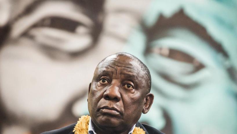 Afrique du Sud: le President Ramaphosa à son tour visé par une enquête