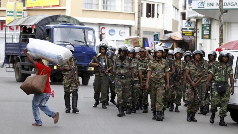 Madagascar: des militaires arrêtés pour des exactions sur les populations civiles