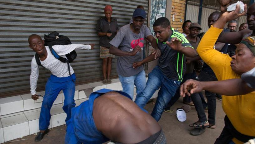 Xénophobie en Afrique du Sud, l'enfer des diasporas africaines