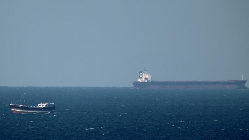 Deux pétroliers en feu après une attaque en mer d'Oman