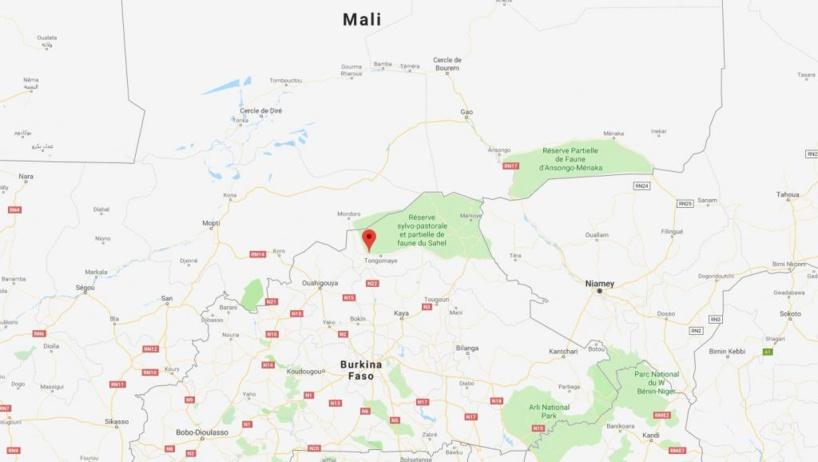 Burkina: arrivée massive dans la capitale de réfugiés fuyant le Soum