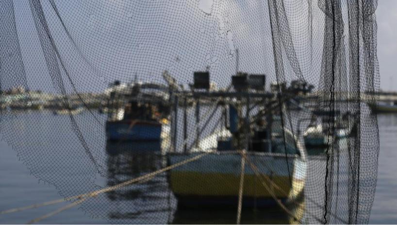 Gaza: la zone de pêche entièrement fermée par la marine israélienne