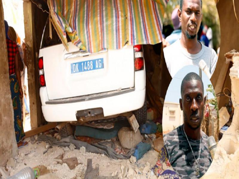 Trois membres d'une famille tués dans le tragique accident aux Almadies: le chauffeur du véhicule jugé lundi