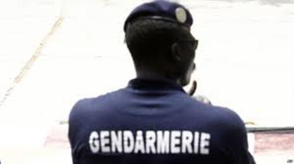 Vol de 50 millions de F Cfa au ministère des Finances: quatrième Retour de parquet pour le gendarme suspect