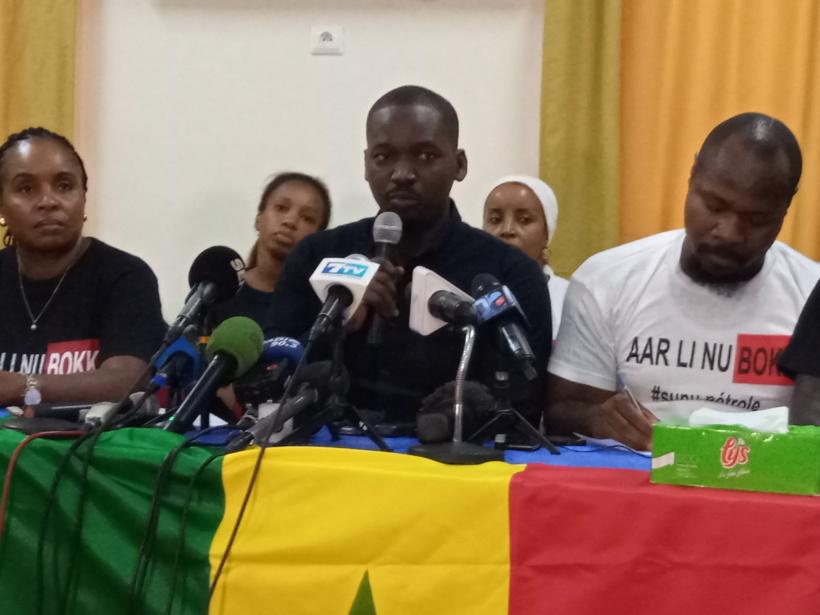 """Forts risques de Tensions à la Place de la Nation: """"Aar lii nu Bok"""" attaque l'arrêté d'interdiction du Préfet et maintient son rassemblement"""
