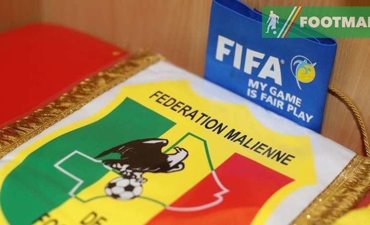 FIFA: Sous le coup d'une suspension, le football malien joue sa survie ce samedi