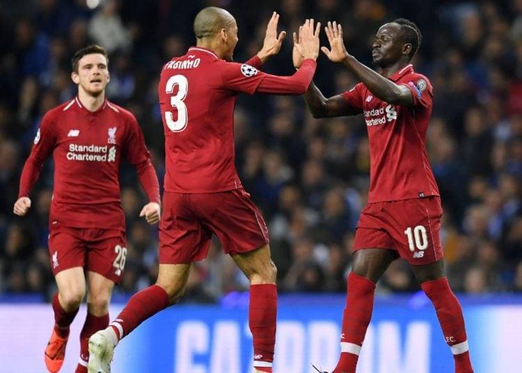 Liverpool : Fabinho et l'importance de Mané