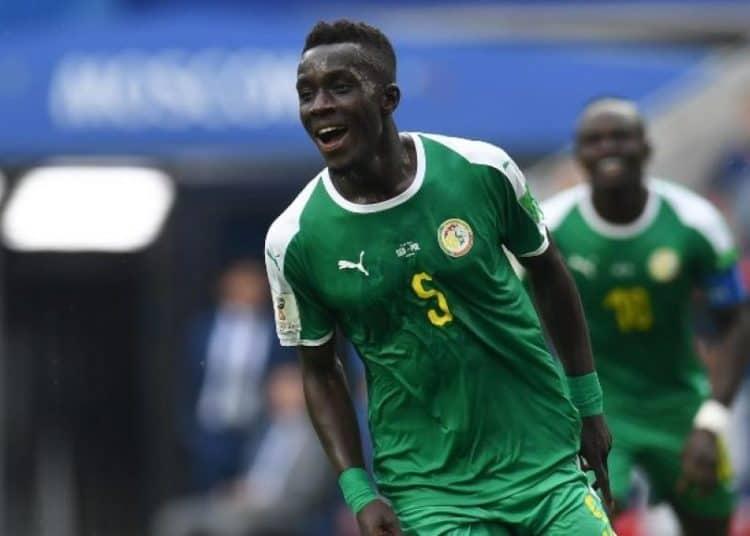 Mi-temps Sénégal Vs Nigeria: Gana Gueye donne l'avantage aux «Lions» (1-0)