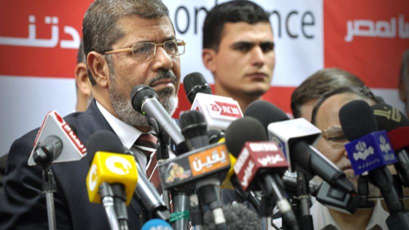 L'ancien Président égyptien, Mohamed Morsi est décédé pendant une comparution au tribunal