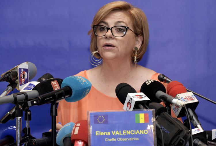 Elections locales : l'Union européenne recommande l'abandon du parrainage