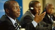 « Le FCFA ne risque pas de dévaluation », rassure Abdoulaye Diop