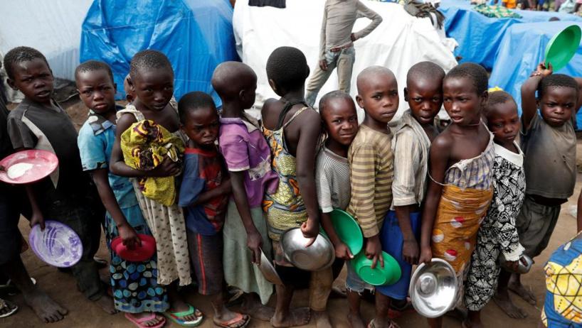 300 000 personnes ont fui les violences dans le nord-est de la RDC selon le HCR