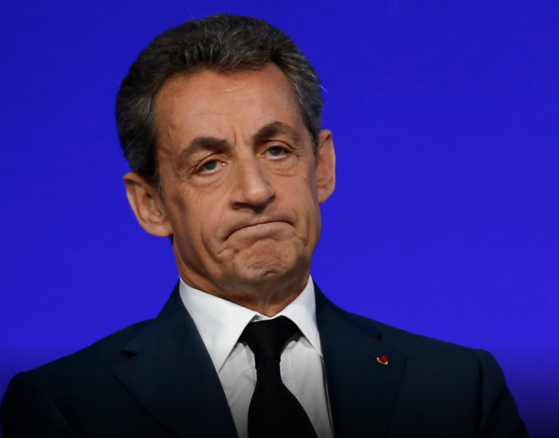 Affaire Paul Bismuth: Nicolas Sarkozy sera jugé pour corruption