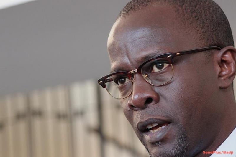 Ça tire à balles réelles au sommet de l'Etat: Yakham Mbaye demande au procureur de convoquer El Haj Kassé