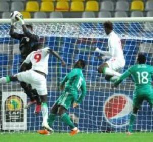 Championnat d'Afrique U23: Le Sénégal à 90 minutes des demies