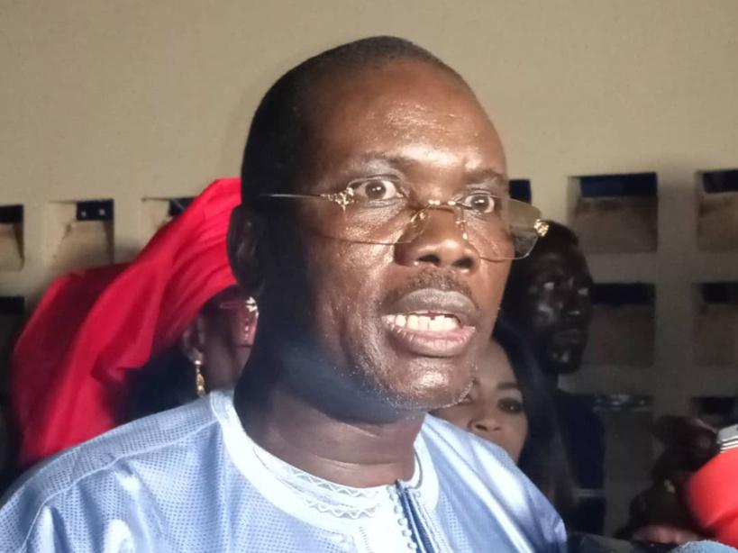 Ousmane Cissé, ancien Directeur des Mines: « Le débat sur le pétrole et le gaz est un débat de troisième mi-temps…»