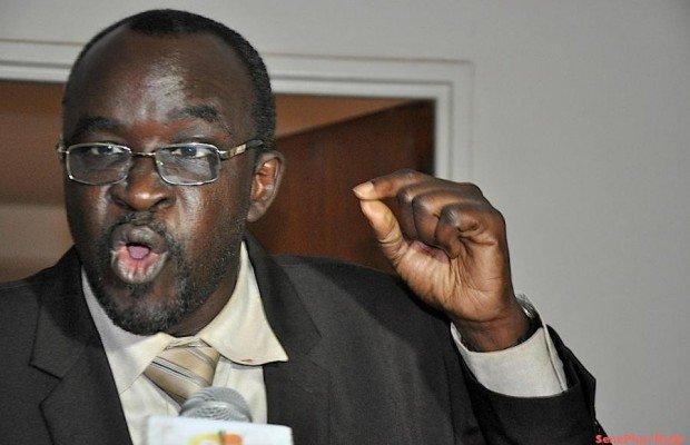 Bonne gouvernance: Cissé Lo invite Sonko, TAS et Abdoul Mbaye à raconter leurs passées