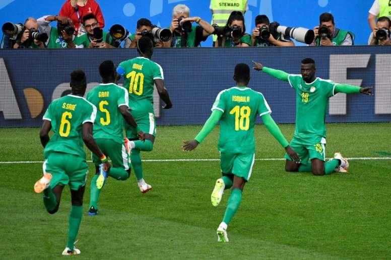 Les compos probables du match de la CAN entre le Sénégal et la Tanzanie