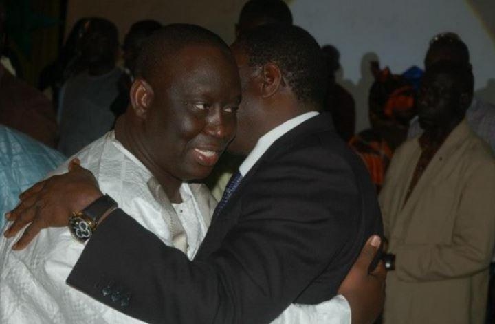 Démission de Aliou Sall: les dessous de l'audience dimanche entre Macky Sall et son frère