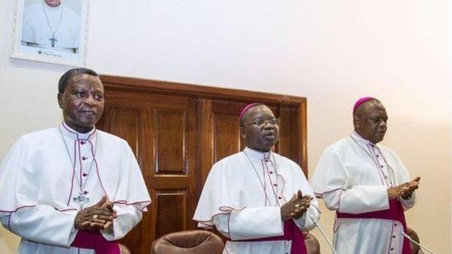 RDC: l'église catholique appelle à la dépolitisation de la CENI