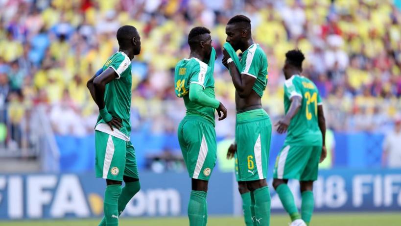 Après Salif Sané, deux cadres de Cissé forfaits contre l'Algérie ce soir