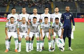 #CAN2019: l'Algérie bat le Sénégal 1 à 0