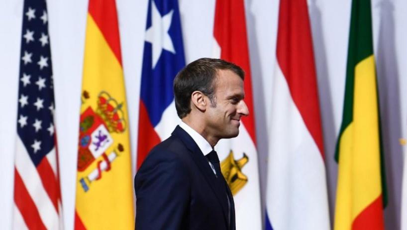 G20: Emmanuel Macron veut mettre en avant la situation au Sahel