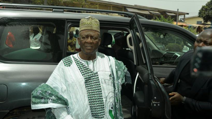 Cameroun: l'opposant Ni John Fru Ndi à nouveau kidnappé