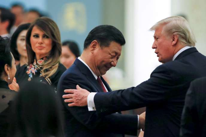 Trump et Xi déclarent une trêve dans l'escalade commerciale