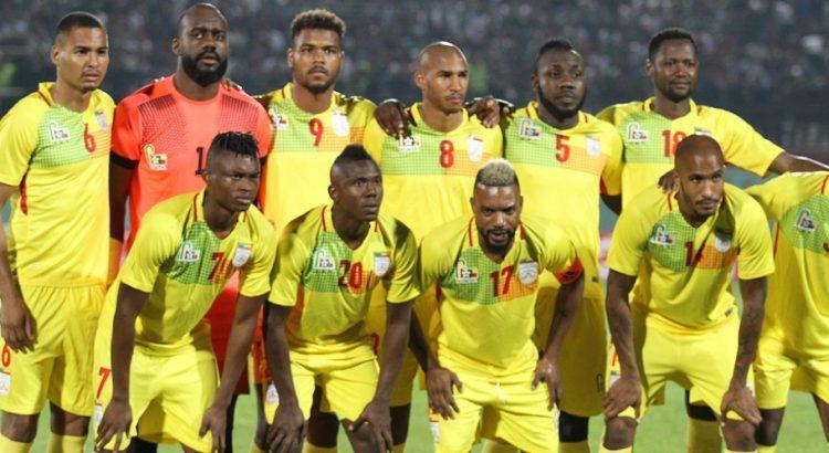 #CAN2019: Le Bénin tient en échec la Guinée Bissau