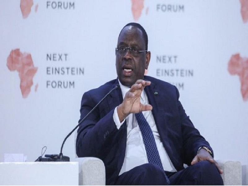 Pétrole et gaz : « il faut préserver les intérêts du Sénégal », rassure Macky Sall