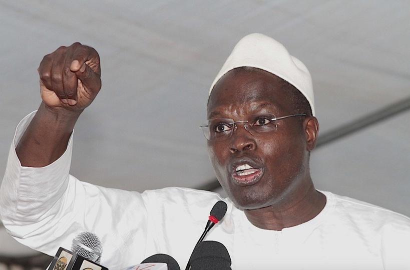 Révocation de l'ex-maire de Dakar: la Cour suprême se penchera sur le recours de Khalifa Sall le 11 juillet