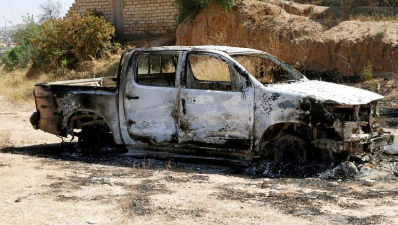Libye: pourquoi Ankara livre des armes à Tripoli