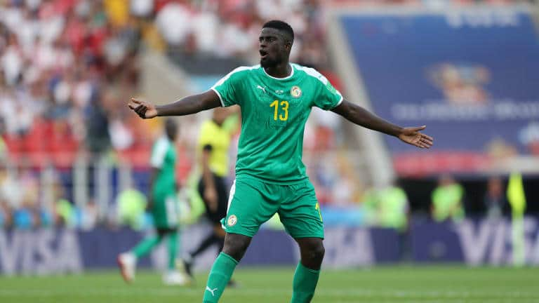 """Alfred Ndiaye : """"Le Sénégal va essayer de tout donner pour battre l'Ouganda"""""""