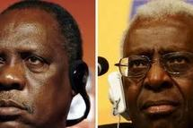 Corruption au CIO : Hayatou et Lamine Diack sanctionnés