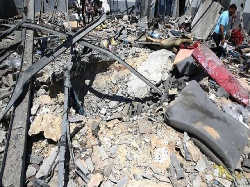 Neuf Nigérians tués en Libye