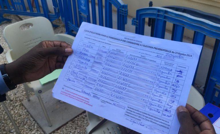 Sénégal: Ce qu'il faut aux candidats pour participer aux élections locales